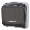 Boardwalk Boardwalk® Mini Folded Towel Dispenser BWK FT111SBBW