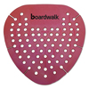Air Freshener & Odor: Boardwalk® Gem Urinal Screens