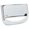 Chrome Toilet Seat Cover Dispenser