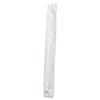 Boardwalk® Heavyweight Wrapped Polypropylene Cutlery
