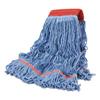 Boardwalk Blue Cotton Mop Heads BWK LM30311L
