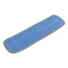 Boardwalk Boardwalk® Microfiber Mop Head BWK MFM185BCFDZ