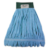 Boardwalk Boardwalk® Microfiber Looped-End Wet Mop Heads BWK MWTLBCT