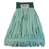 Boardwalk Boardwalk® Microfiber Looped-End Wet Mop Heads BWK MWTLGCT