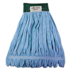 Mops & Buckets: Boardwalk® Microfiber Mop Head