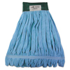 Boardwalk Boardwalk® Microfiber Looped-End Wet Mop Heads BWK MWTMBCT
