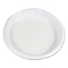 Boardwalk Boardwalk® Hi-Impact Plastic Dinnerware BWK PLHIPS10WH