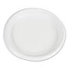 Boardwalk Boardwalk® Hi-Impact Plastic Dinnerware BWK PLTHIPS9WH