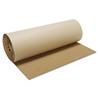 Paper & Printable Media: Boardwalk® Singleface B-Flute Corrugated Kraft