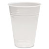 Boardwalk Boardwalk® Translucent Plastic Cold Cups BWK TRANSCUP10PK