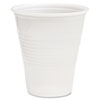 Boardwalk Boardwalk Translucent Plastic Cold Cups BWK TRANSCUP12CT