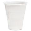 Boardwalk Boardwalk Translucent Plastic Cold Cups BWK TRANSCUP12PK