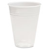 Boardwalk Boardwalk Translucent Plastic Cold Cups BWK TRANSCUP7PK