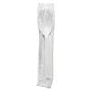 Boardwalk® Mediumweight Wrapped Polystyrene Cutlery