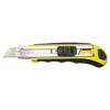 Boardwalk Boardwalk® Rubber-Gripped Retractable Snap Blade Knife BWK UKNIFE25