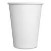 Boardwalk Boardwalk® Convenience Pack Paper Hot Cups BWK WHT12HCUPOP