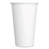 Boardwalk Boardwalk® Convenience Pack Paper Hot Cups BWK WHT16HCUPOP