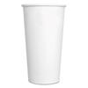 Boardwalk Boardwalk® Convenience Pack Paper Hot Cups BWK WHT20HCUPOP