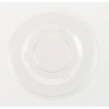 Boardwalk Crystal-Clear Portion Cup Lids BWK YLS-3FR