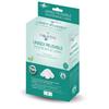 incontinence aids: Care Apparel - CareActive® Unisex Reusable Incontinence Liners, 6 oz.