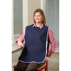 Bibs Reusable Bibs: Care Apparel - Waterproof Shirt Saver Bib