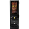 coffee maker: Wilbur Curtis - G3 Primo Cappuccino Single Station with Illuminated Box