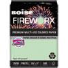Boise Boise® FIREWORX® Multipurpose Colored Paper CAS MP2201GN