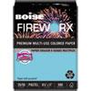 Boise Boise® FIREWORX® Multipurpose Colored Paper CAS MP2201TT