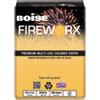 Boise Boise® FIREWORX® Multipurpose Colored Paper CAS MP2204GRP