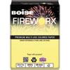 Boise Boise® FIREWORX® Multipurpose Colored Paper CAS MP2207CY