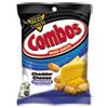 Crackers Chips Pretzels Pretzels: Combos® Baked Snacks