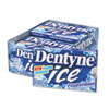 Seventh-generation-dinner: Cadbury Adams Dentyne Ice® Gum
