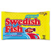 snacks: Cadbury Adams Swedish Fish® Soft and Chewy Candy