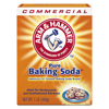 Deodorizers: Pure Baking Soda