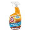 arm & hammer: Hard Surface Cleaner, Orange Scent, 32 oz Trigger Spray Bottle, 6/CT