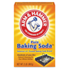 Deodorizers: Arm Hammer™ Baking Soda