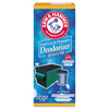 Air Freshener & Odor: Arm Hammer™ Trash Can Dumpster Deodorizer with Baking Soda