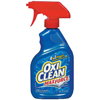 Cleaning Chemicals: OxiClean® Max Force® Spray