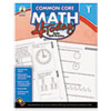 Carson Dellosa Carson-Dellosa Publishing Common Core 4 Today Workbook CDP 104590