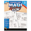 Carson Dellosa Carson-Dellosa Publishing Common Core 4 Today Workbook CDP 104592