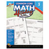 Carson Dellosa Carson-Dellosa Publishing Common Core 4 Today Workbook CDP 104594