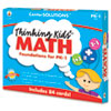 Carson Dellosa Carson-Dellosa Publishing CenterSOLUTIONS® Thinking Kids™ Math Cards CDP 140079