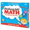 Carson Dellosa Carson-Dellosa Publishing CenterSOLUTIONS® Thinking Kids™ Math Cards CDP 140079