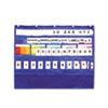 Carson Dellosa Carson-Dellosa Publishing Place Value Pocket Chart CDP 158022