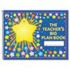 Carson Dellosa Carson-Dellosa Publishing Weekly Lesson Plan Book CDP 8205