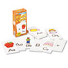 Carson Dellosa Carson-Dellosa Publishing Flash Cards CDP CD3907