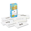 Carson Dellosa Carson-Dellosa Publishing Flash Cards CDP CD3910