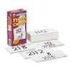 Carson Dellosa Carson-Dellosa Publishing Flash Cards CDP CD3929
