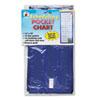 Carson Dellosa Carson-Dellosa Publishing Scheduling Pocket Chart CDP CD5615