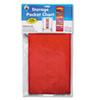 Carson Dellosa Carson-Dellosa Publishing Storage Pocket Chart CDP CD5653